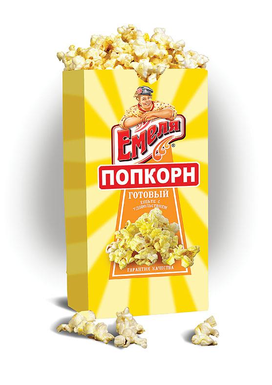"Попкорн ""Емеля"""