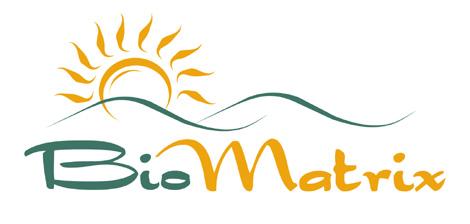 лого серии продуктов «БиоМатрикс