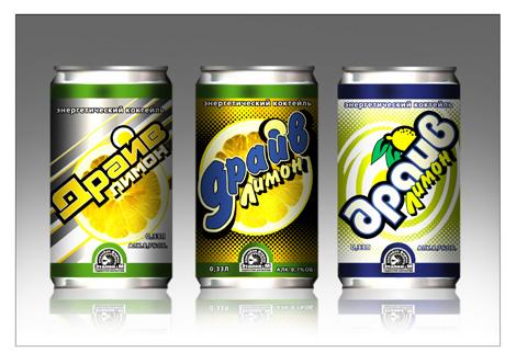 Завод слабоалкогольных напитков «Эталон-М»