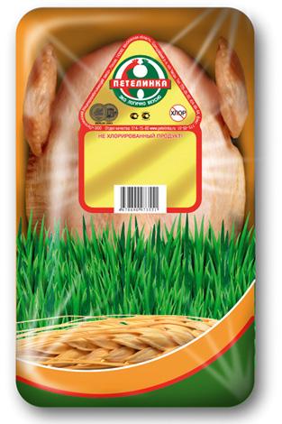 Упаковка продукции комбината «Петелинка»