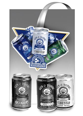 p.o.s. Завод слабоалкогольных напитков «Эталон-М»