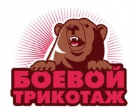 "лого ""Боевой трикотаж"""
