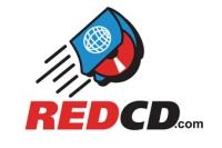 """Лого """"REDCD"""""""