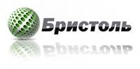 """лого """"Бристоль"""""""