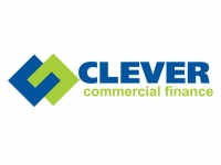 """лого компании """"Clever"""""""