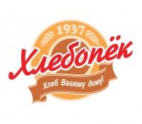 """лого компании """"Хлебопек"""""""