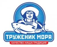 логотип ТМ «Труженник моря»