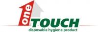 лого фирмы One Touch (одноразовая прод.)
