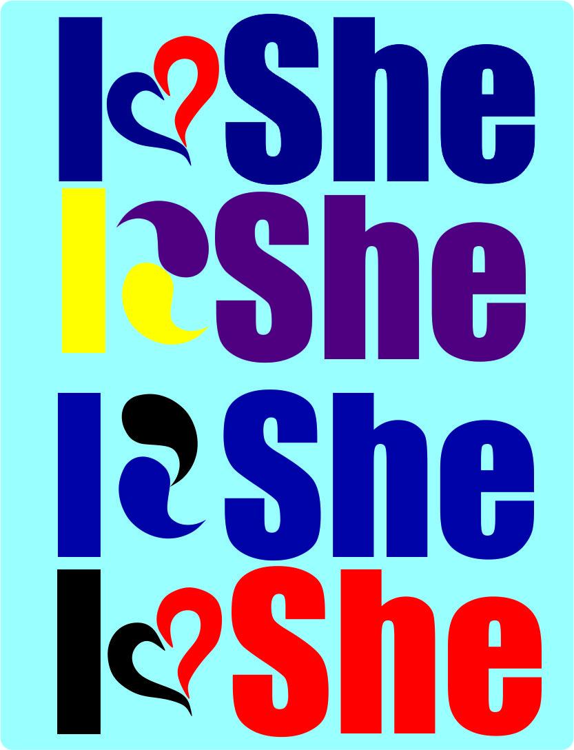 """Создать логотип для торговой марки """"IShe"""" фото f_11460196d35838bc.jpg"""