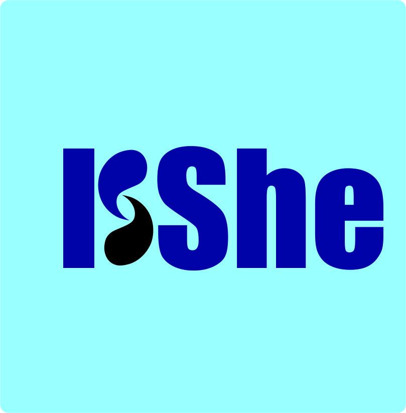 """Создать логотип для торговой марки """"IShe"""" фото f_857600da8eba427f.jpg"""