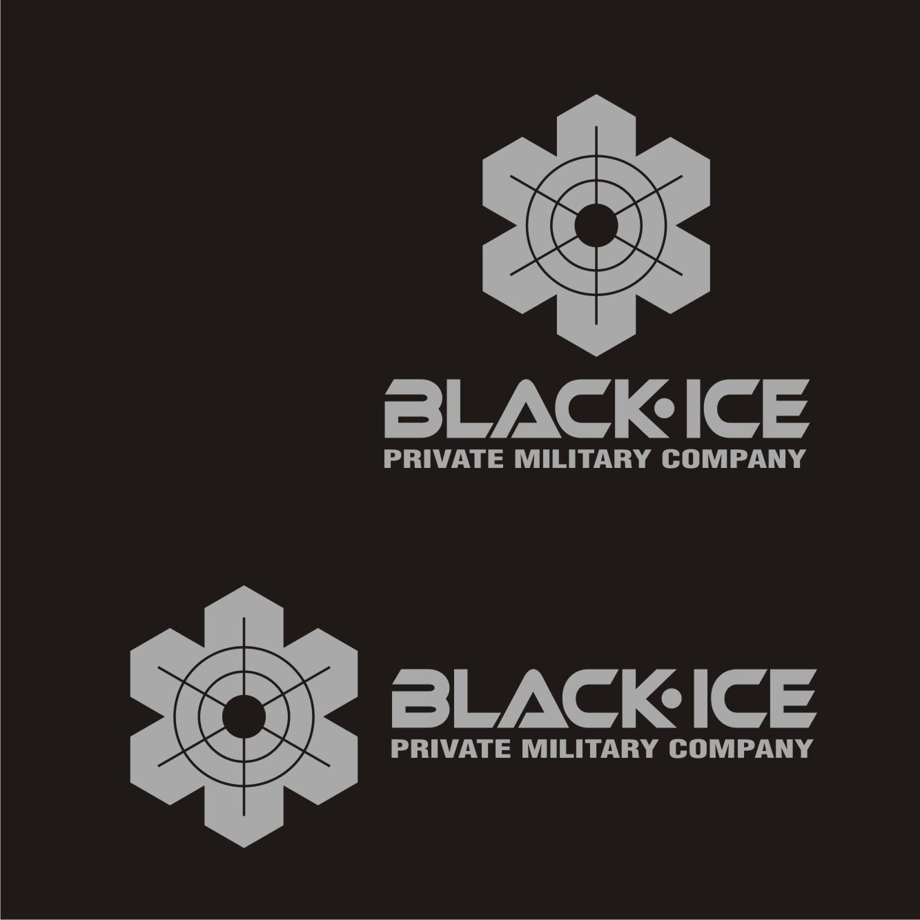 "Логотип + Фирменный стиль для компании ""BLACK ICE"" фото f_85457190ccd81af7.jpg"