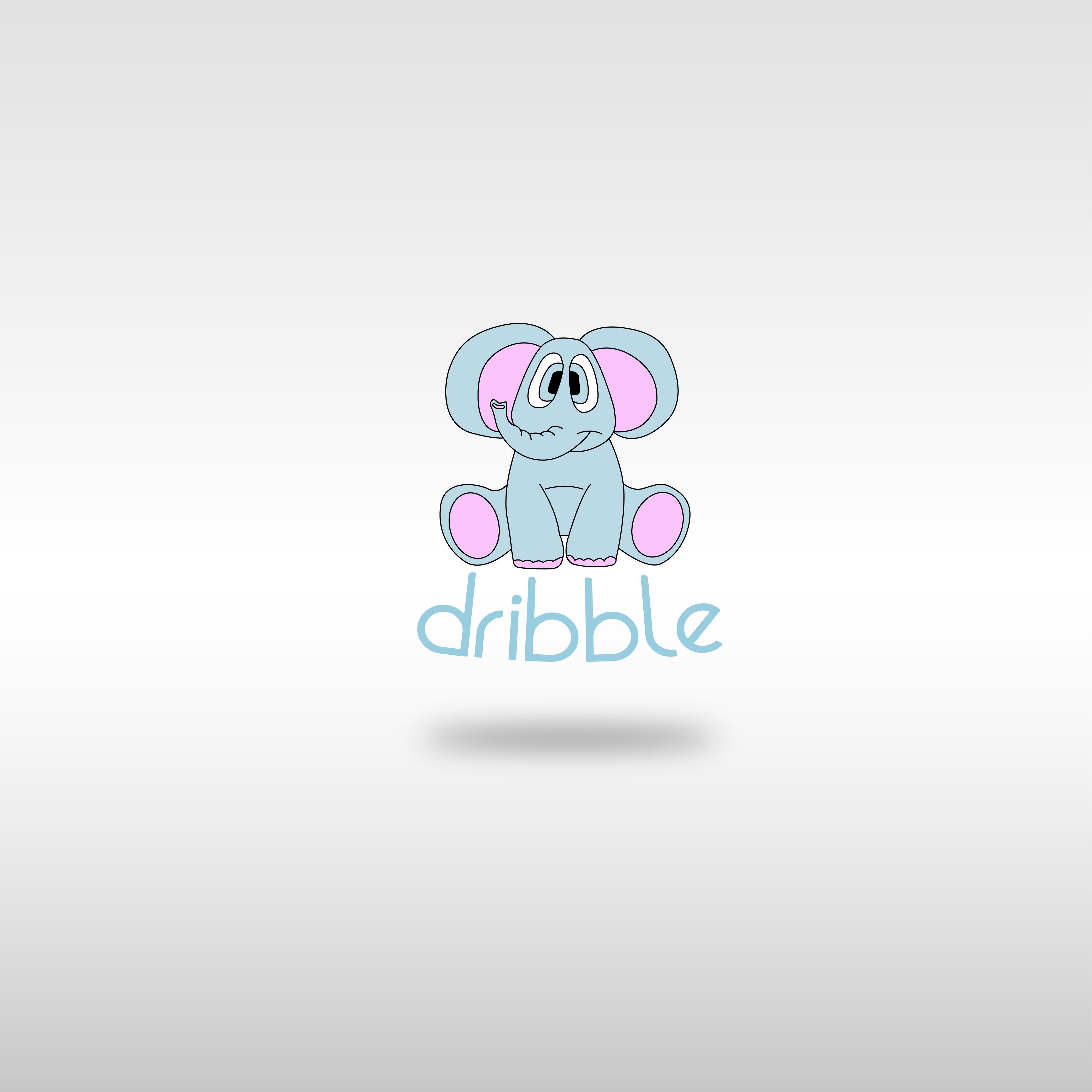 Разработка логотипа для сайта Dribbl.ru фото f_5495a9bd21c3ebc9.jpg