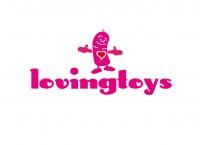 Логотип, для интернет магазина интим-товаров