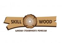 Название и логотип для столярной школы