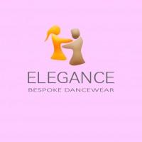 Логотип ля школы бальных танцев