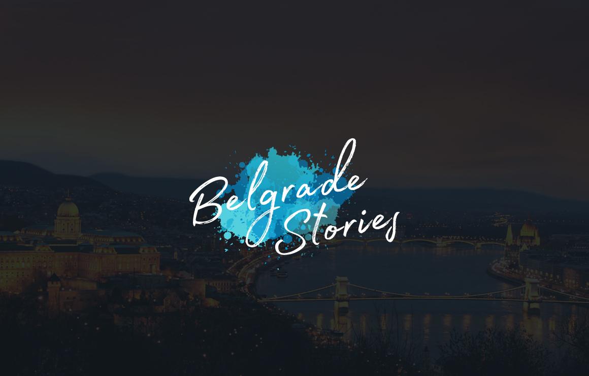 Логотип для агентства городских туров в Белграде фото f_04958913aa180302.jpg