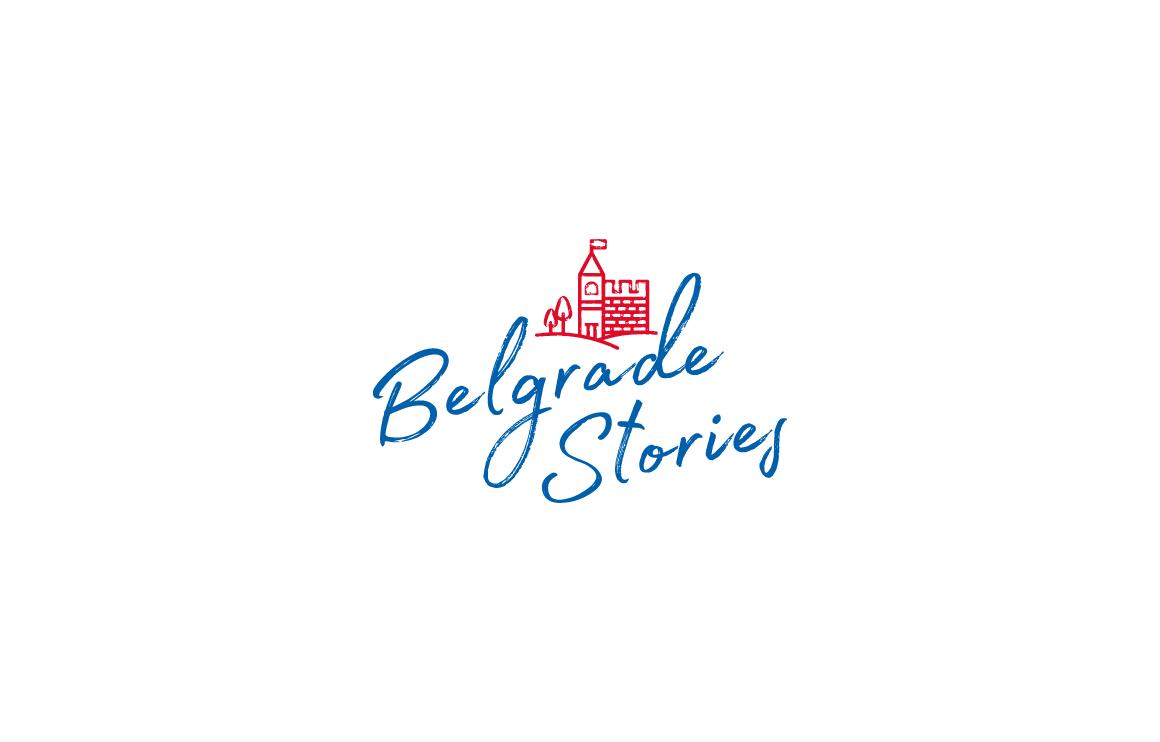 Логотип для агентства городских туров в Белграде фото f_10458907c34ef2a3.jpg