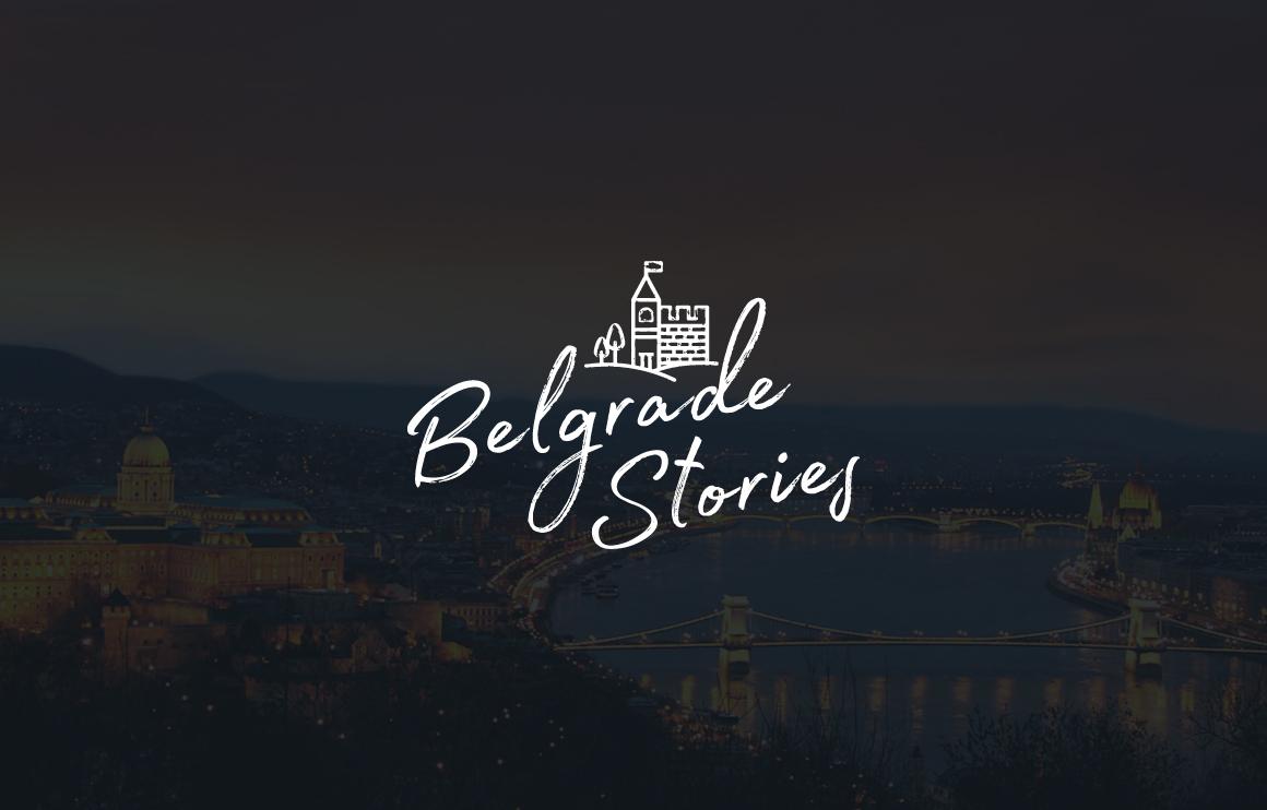 Логотип для агентства городских туров в Белграде фото f_48658907c4595dc9.jpg