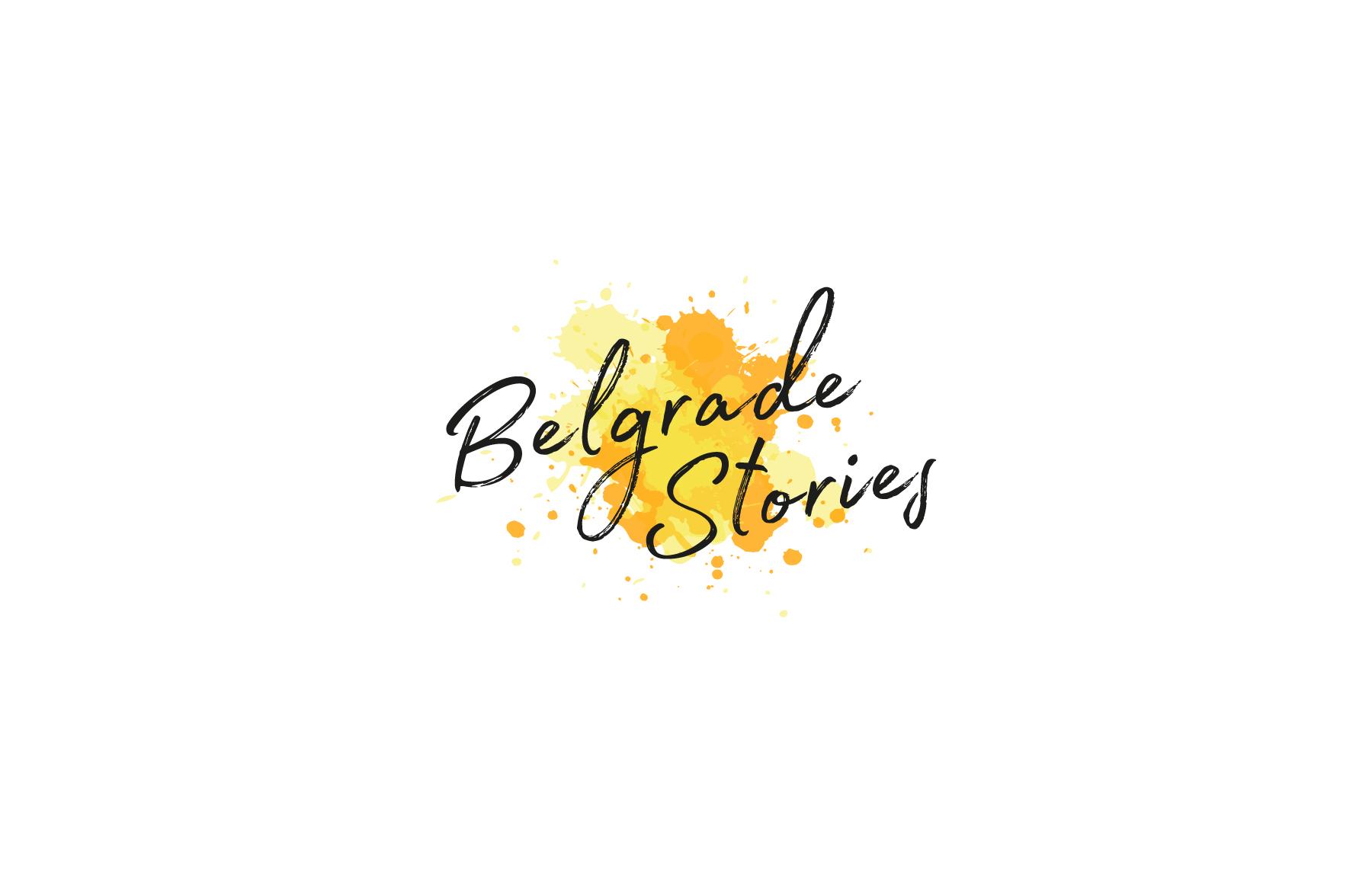 Логотип для агентства городских туров в Белграде фото f_63758913a5a430f5.jpg