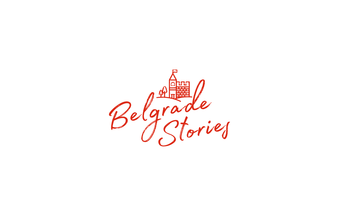 Логотип для агентства городских туров в Белграде фото f_77458907c3a35ead.jpg