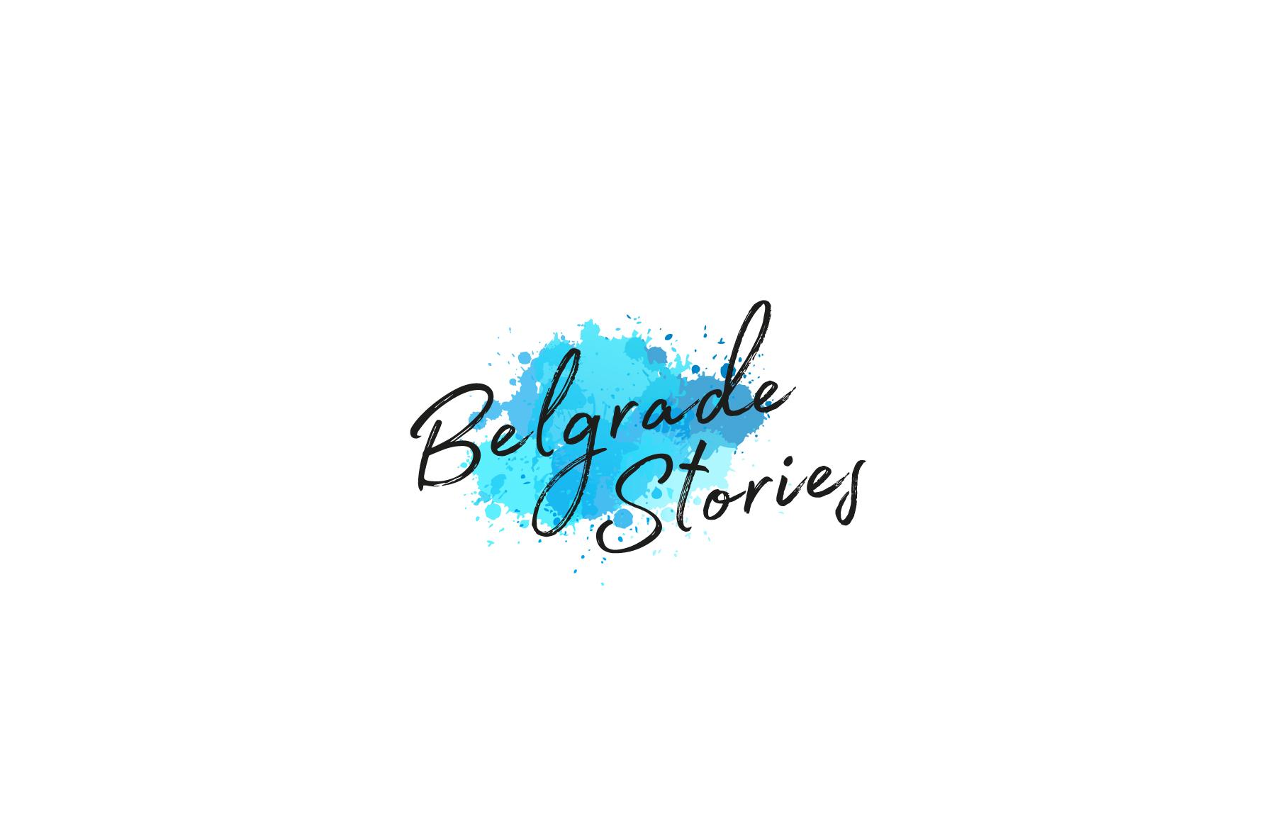 Логотип для агентства городских туров в Белграде фото f_97758913a4edc966.jpg