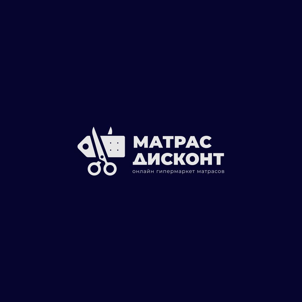 Логотип для ИМ матрасов фото f_1135c8e07ebbf320.jpg