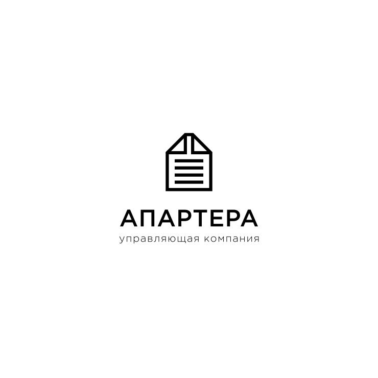 Логотип для управляющей компании  фото f_2055b73e35871231.jpg