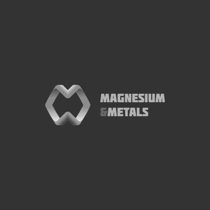 Логотип для проекта Magnesium&Metals фото f_4e7a095534ddc.jpg