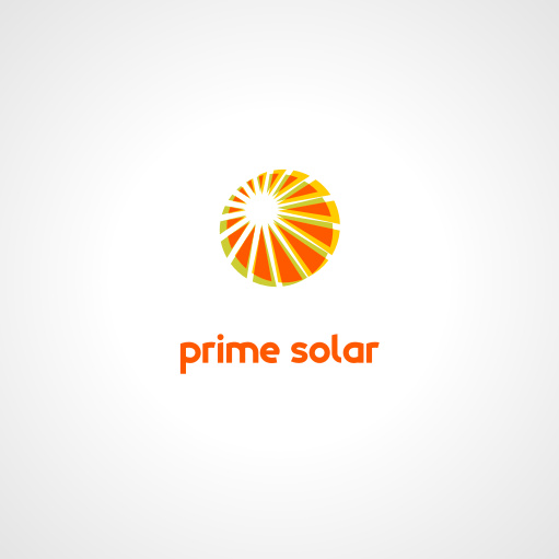 Логотип компании PrimeSolar [UPD: 16:45 15/12/11] фото f_4eea5e63045a0.jpg