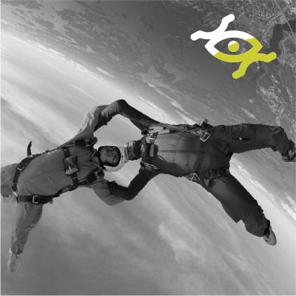 Логотип для общественного интернет-телевидения FreeFly фото f_4f9d8bbfa196a.jpg