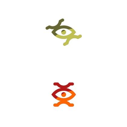 Логотип для общественного интернет-телевидения FreeFly фото f_4f9d930991557.jpg