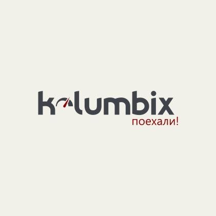 Создание логотипа для туристической фирмы Kolumbix фото f_4fb8cd2b039af.jpg