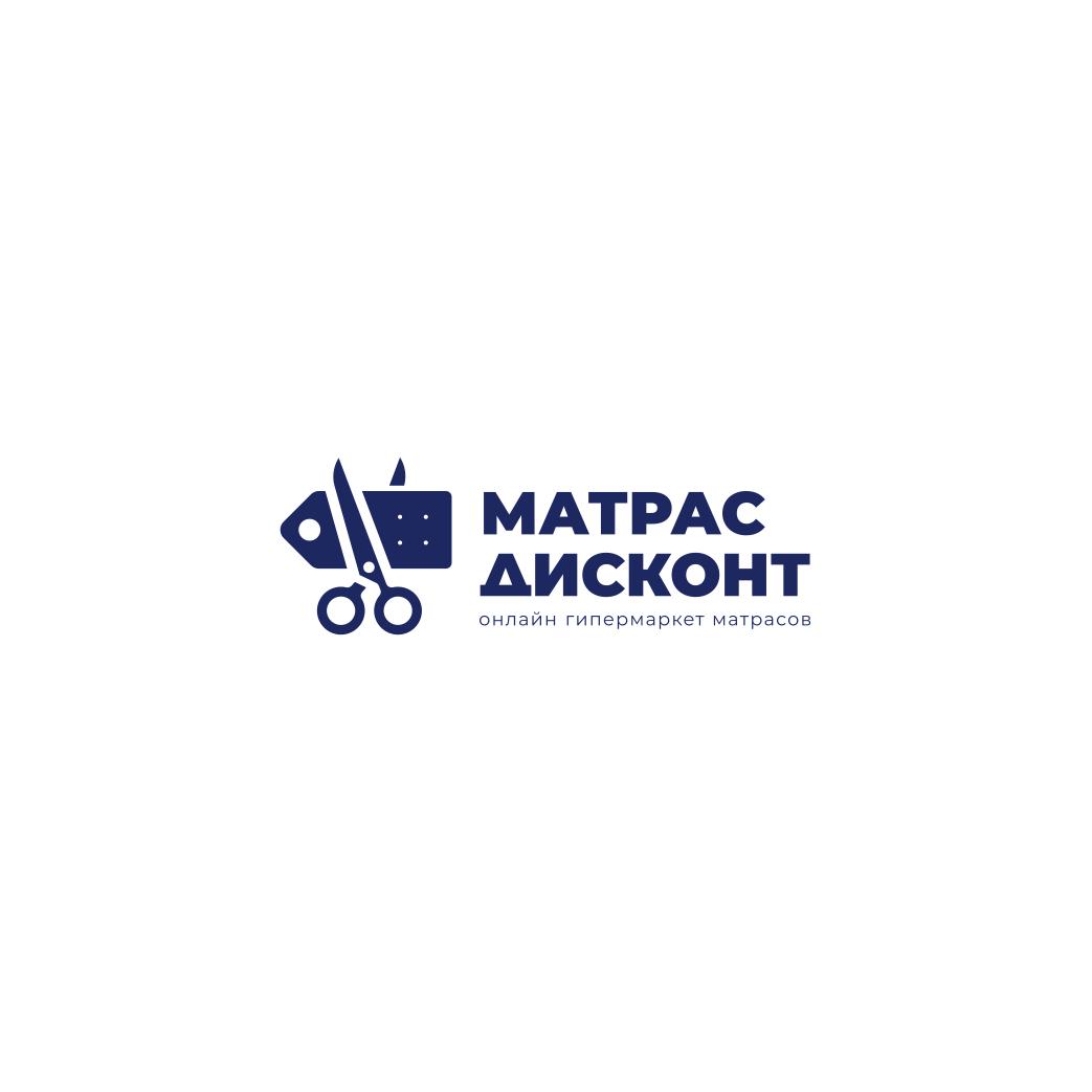 Логотип для ИМ матрасов фото f_5685c8e07e607135.jpg