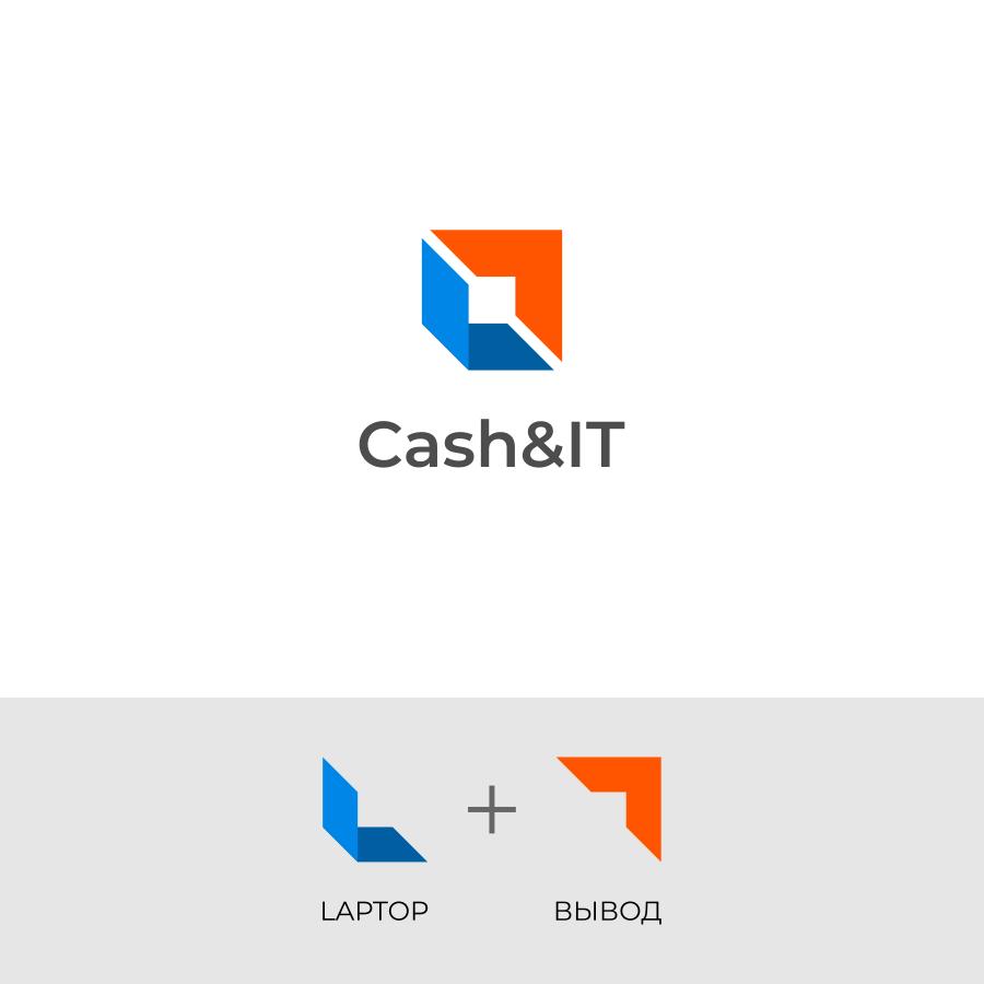 Логотип для Cash & IT - сервис доставки денег фото f_6395fd9ef5d373c8.jpg