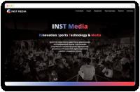Сайт event агентства