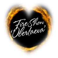 Fire Show Obertaeva