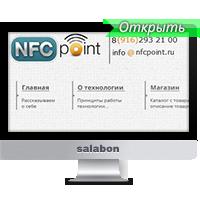 NFC point