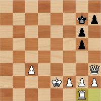 Ladoga - Шахматный движок