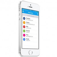 Passnotes – менеджер паролей для iPhone