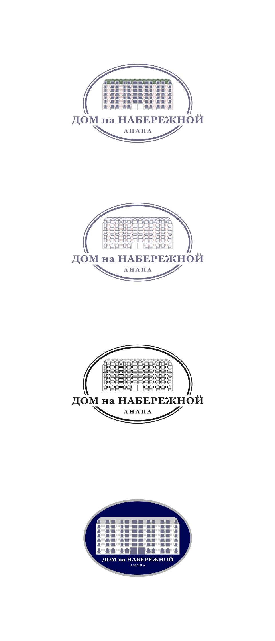 РАЗРАБОТКА логотипа для ЖИЛОГО КОМПЛЕКСА премиум В АНАПЕ.  фото f_8655de674aa8398b.png