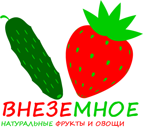 "Логотип и фирменный стиль ""Внеземное"" фото f_4095e7cb8b0598f0.jpg"