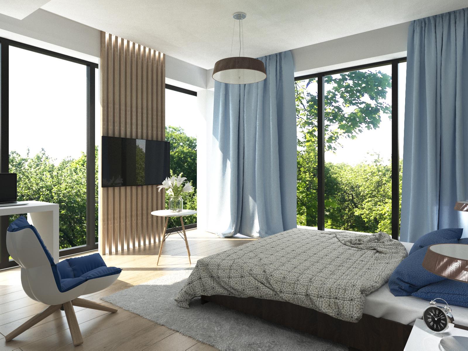 Дизайн и визуализация гостинной комнаты частного дома. фото f_1285f4784fa40ea4.jpg