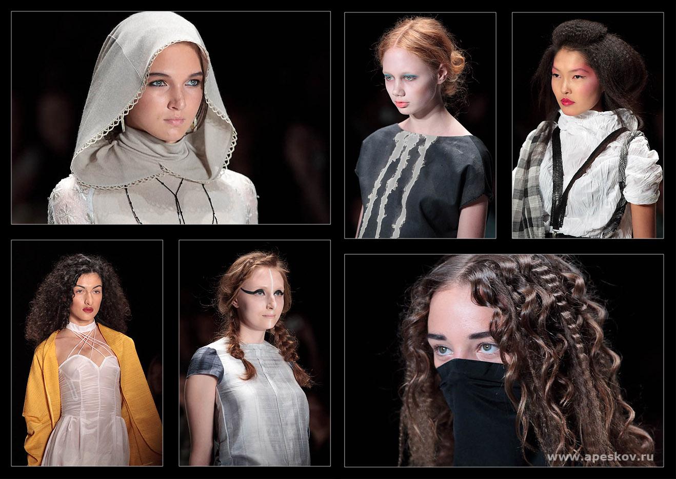Mersedes Benz Fashion Week