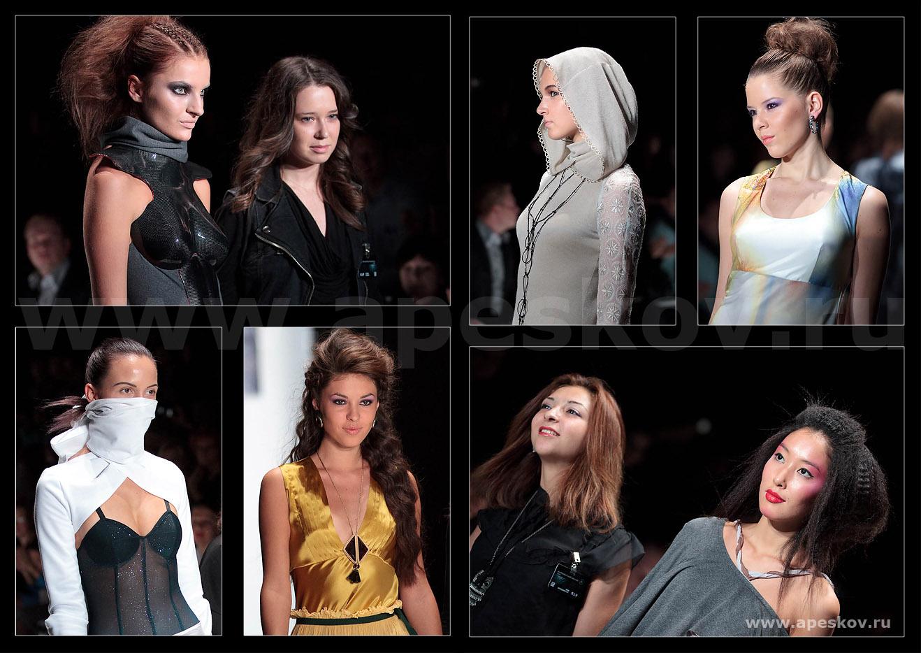 Mersedes Benz Fashion Week/lab13
