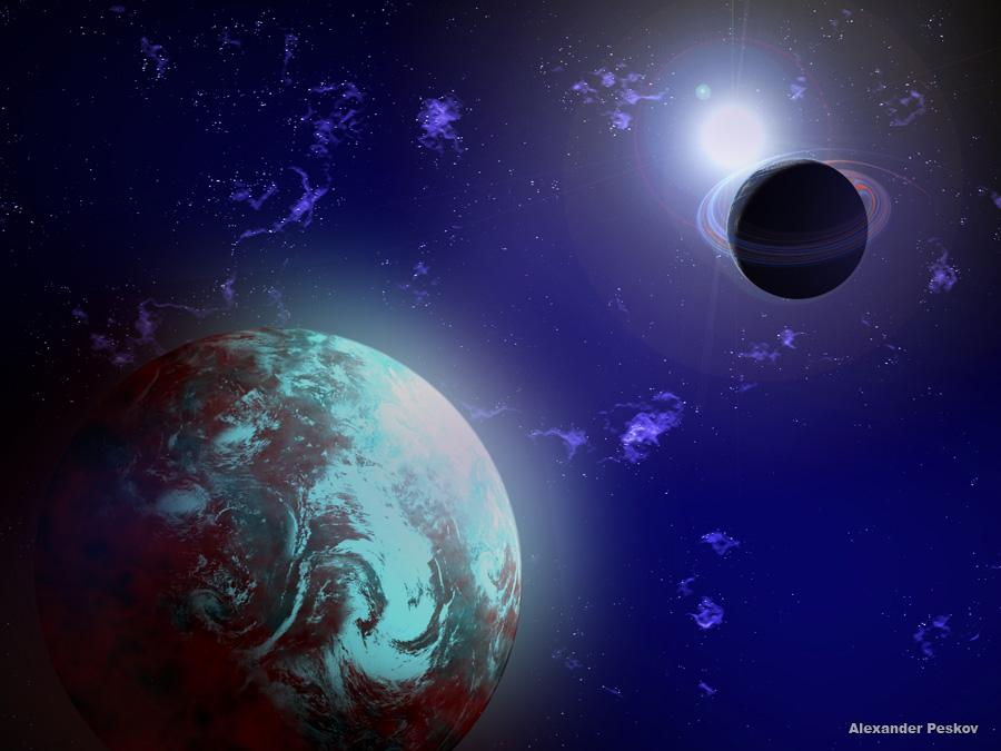 New Cosmos