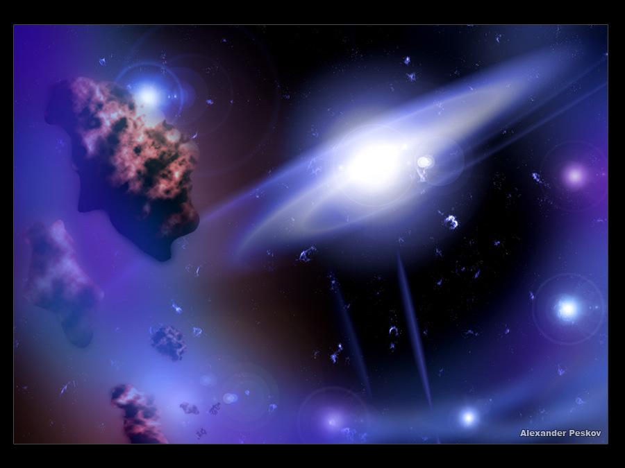 Great Cosmos