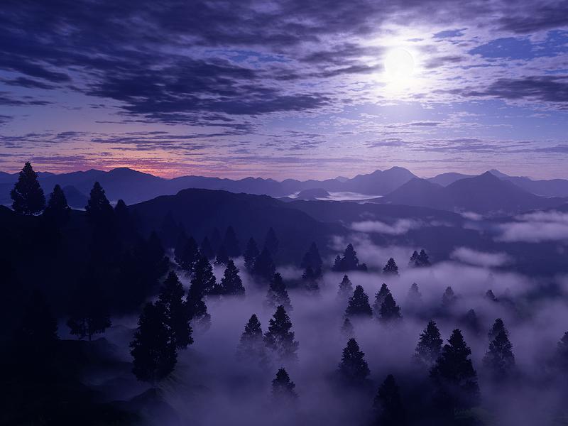 Darknes Hills