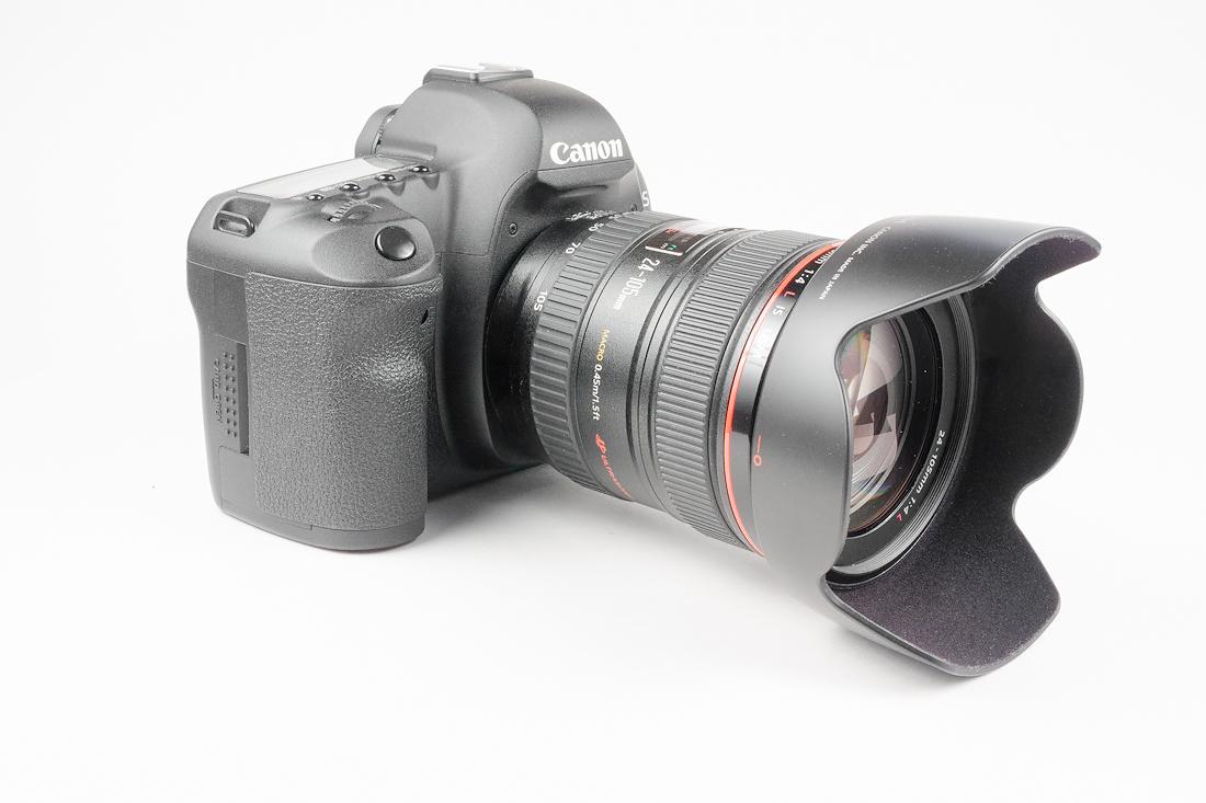 Предметная VR съемка камеры 5dMarkII с облетом на 360 градусов.
