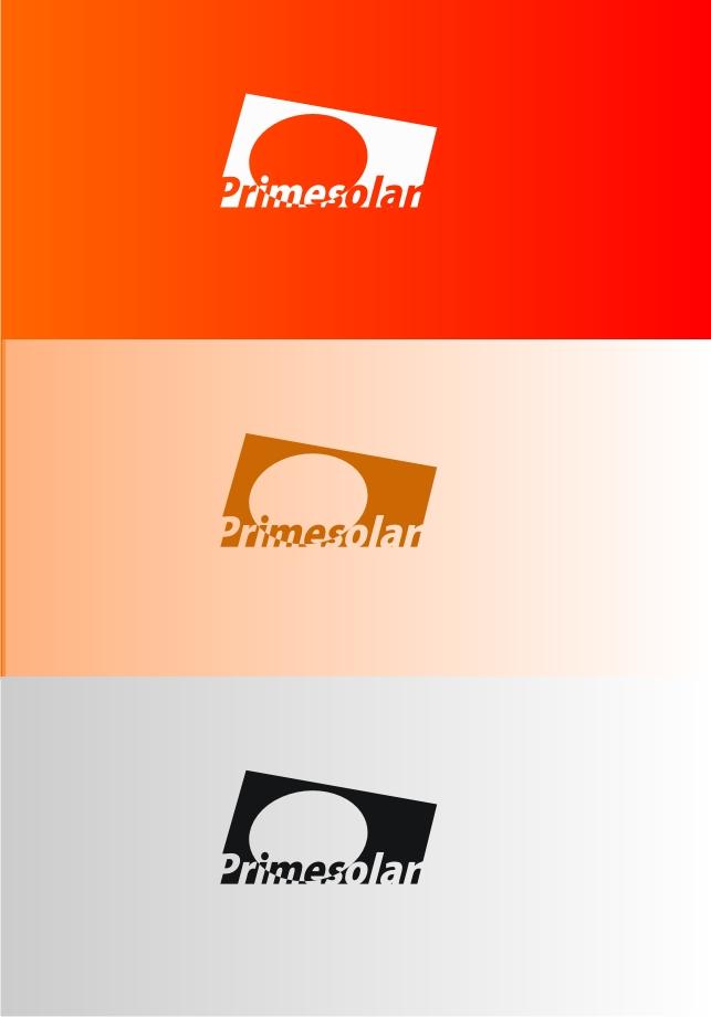 Логотип компании PrimeSolar [UPD: 16:45 15/12/11] фото f_4ef1efd5b14c0.jpg