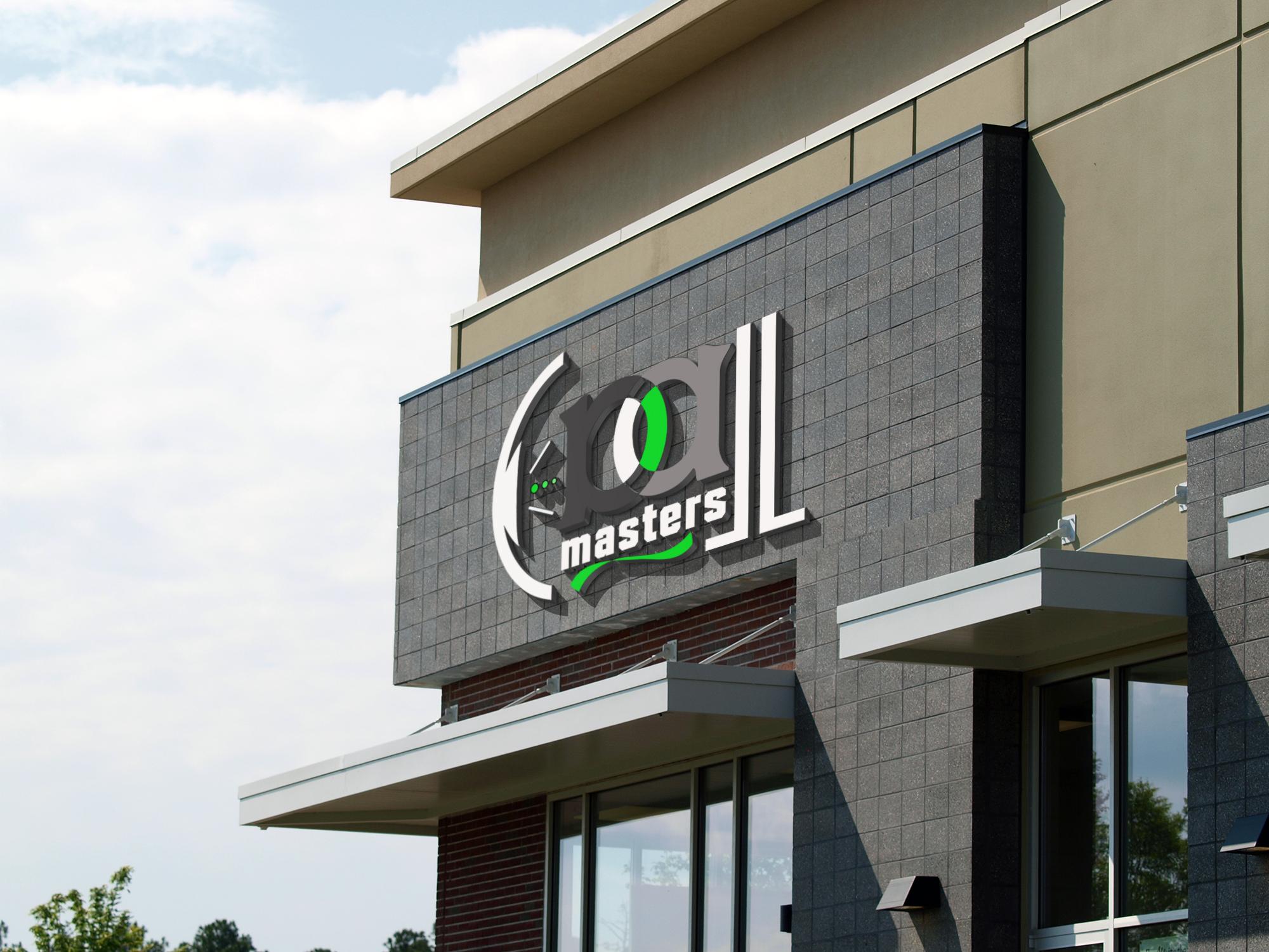 Логотип call-центра Callmasters  фото f_0795b6a0839402ec.jpg